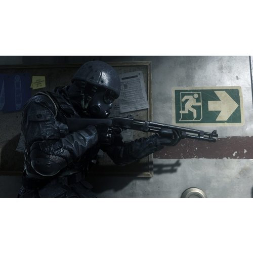 Activision Call of Duty: Modern Warfare Remastered PS4