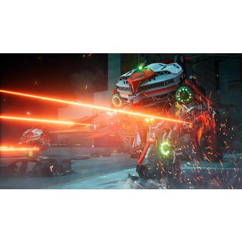 Microsoft Crackdown 3 Xbox One