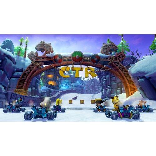 Activision Crash Team Racing Nitro-Fueled Nintendo Switch