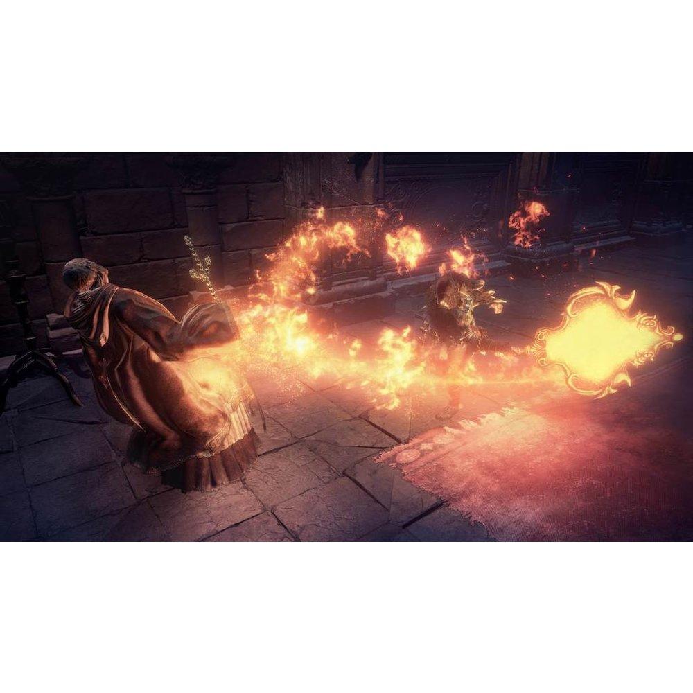 Bandai Namco Dark Souls III Game of the Year Edition PS4