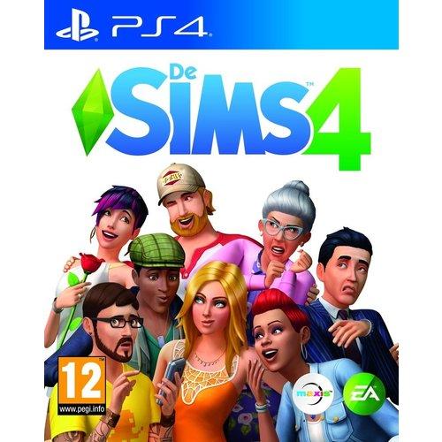 Electronic Arts De Sims 4 PS4