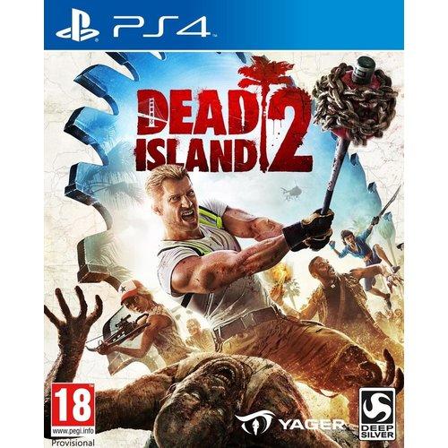 Deep Silver Dead Island 2 PS4