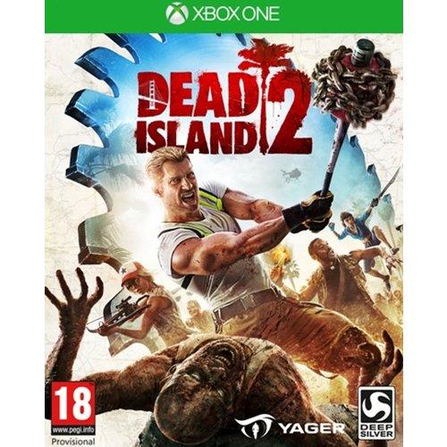 Deep Silver Dead Island 2 Xbox One