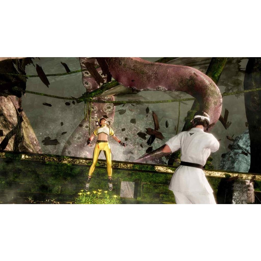 Koei Tecmo Dead or Alive 6 Xbox One