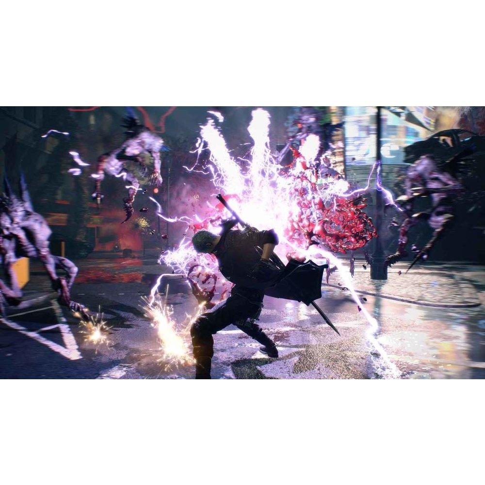 Capcom Devil May Cry 5 Xbox One