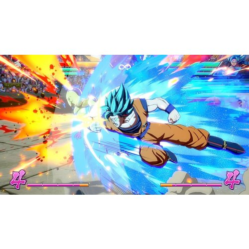 Bandai Namco Dragon Ball Fighter Z Nintendo Switch
