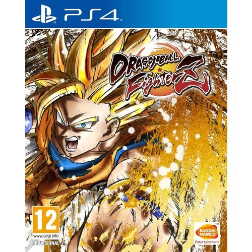 Bandai Namco Dragon Ball Fighter Z PS4