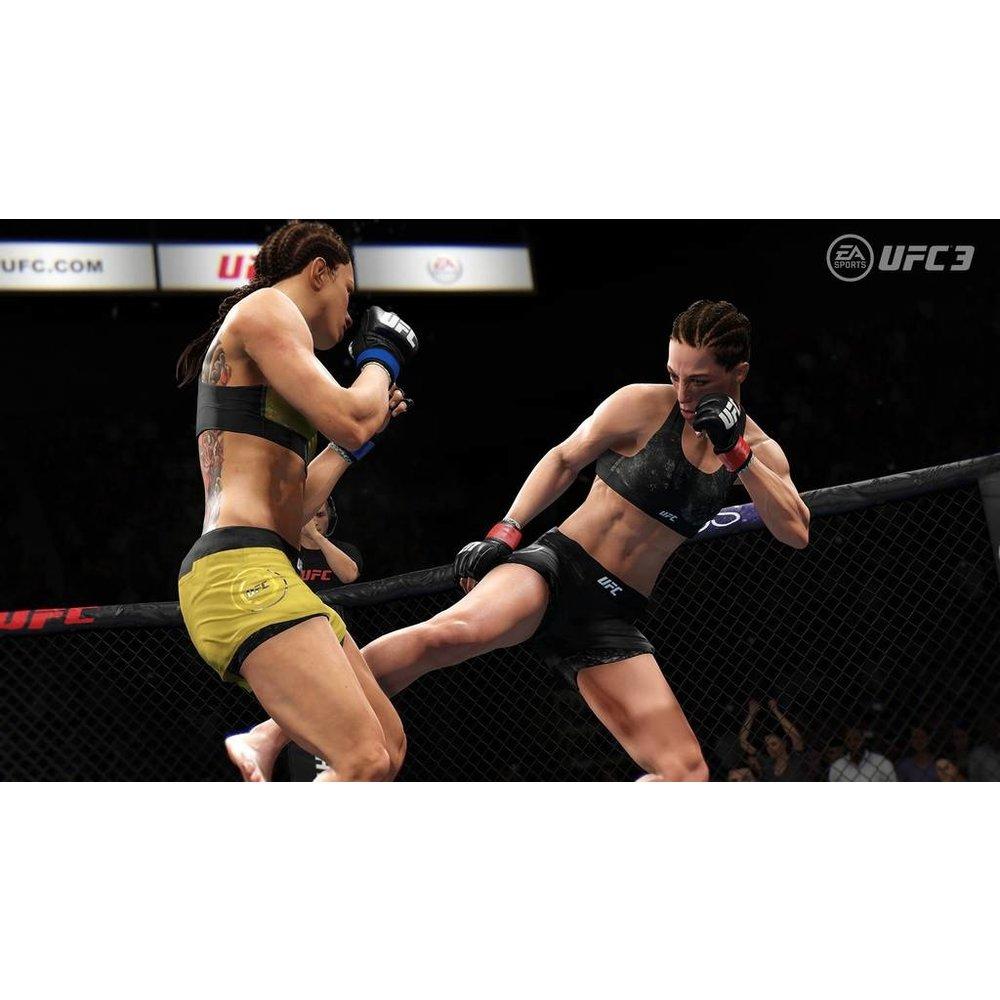 Electronic Arts EA Sports UFC 3 PS4