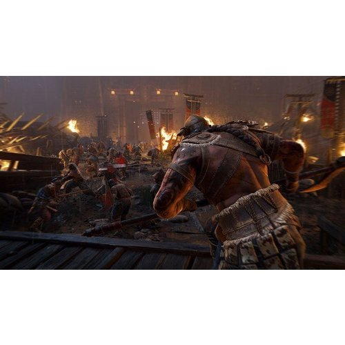 Ubisoft For Honor PS4