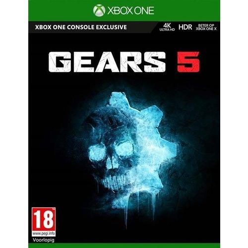 Microsoft Gears 5 Xbox One