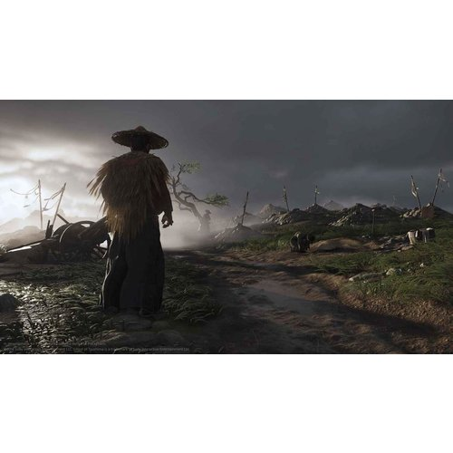 Sony Ghost of Tsushima PS4