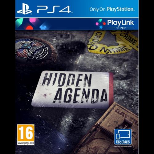 Sony Hidden Agenda (PlayLink) PS4