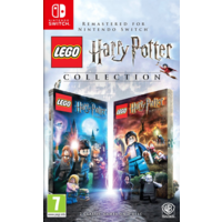 LEGO Harry Potter: Years 1-7 Collection Nintendo Switch