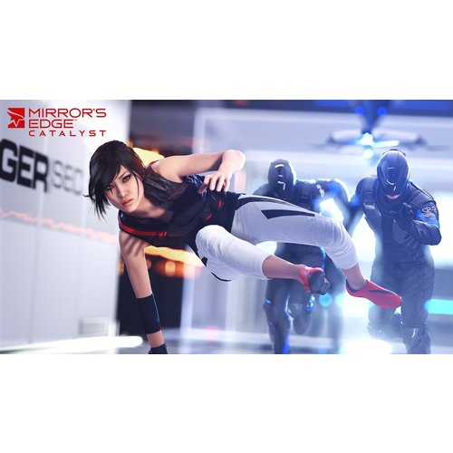 Electronic Arts Mirror's Edge: Catalyst Xbox One