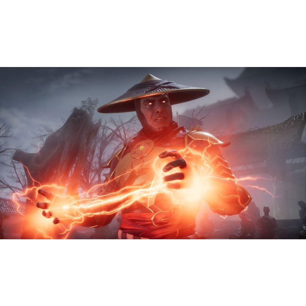 Warner Bros. Games Mortal Kombat 11 Nintendo Switch
