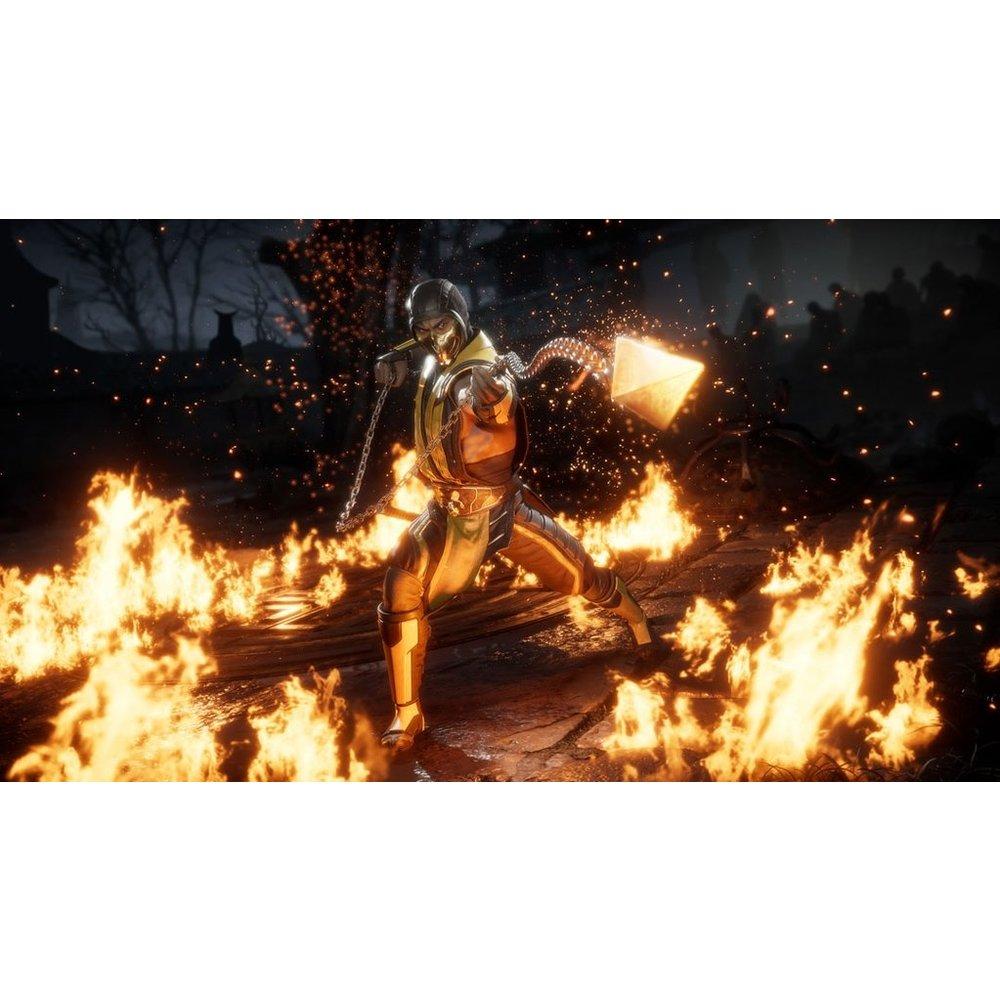Warner Bros. Games Mortal Kombat 11 Xbox One