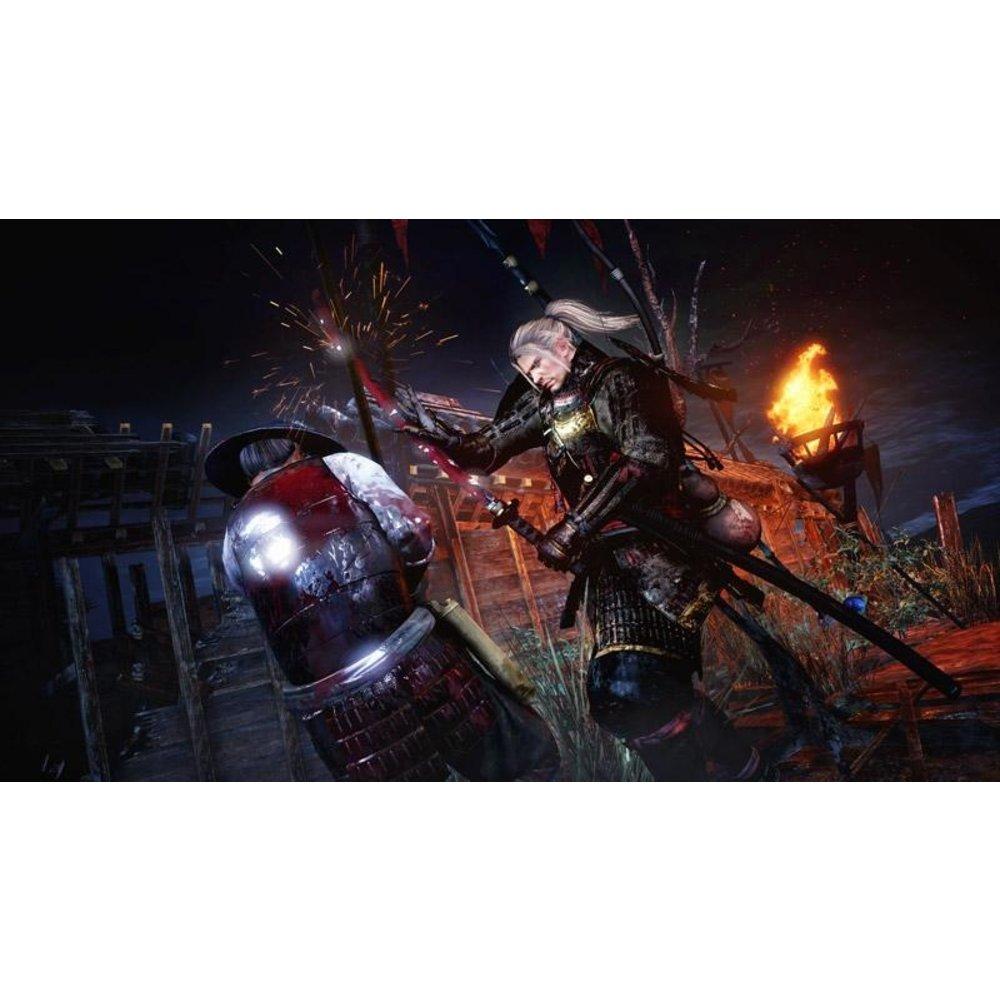 Sony Nioh PS4