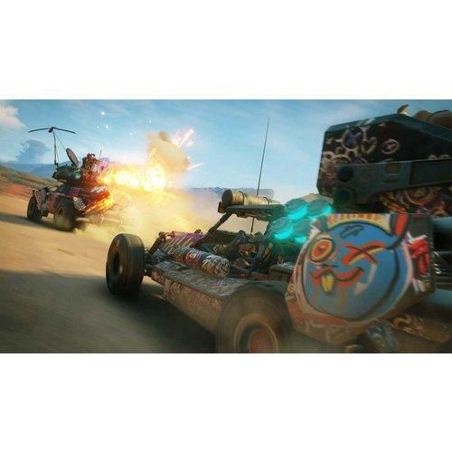 Bethesda Softworks Rage 2 Xbox One