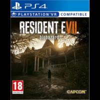 Resident Evil 7: Biohazard (+PSVR) PS4