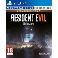 Resident Evil 7: Biohazard (Gold Edition) (+PSVR) PS4