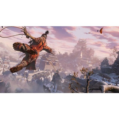 Activision Sekiro: Shadows Die Twice Xbox One