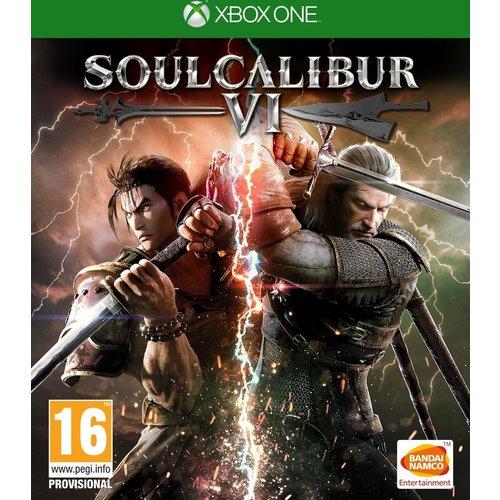 Bandai Namco Soul Calibur VI Xbox One