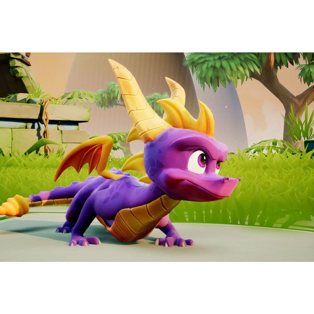 Activision Spyro: Reignited Trilogy PS4