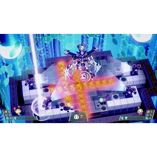 Nintendo Super Bomberman R Nintendo Switch
