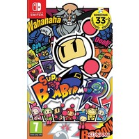 Super Bomberman R Nintendo Switch