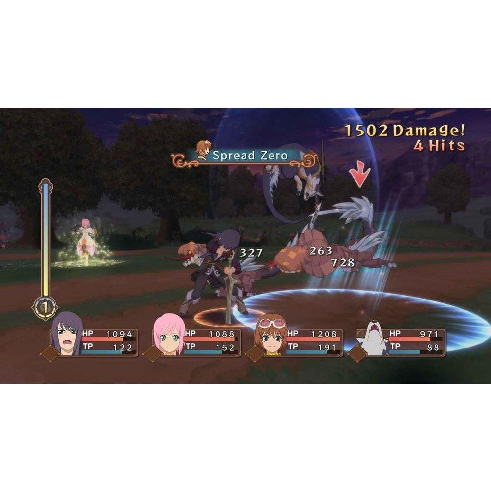 Bandai Namco Tales of Vesperia: Definitive Edition Xbox One