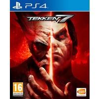 Tekken 7 (+PSVR) PS4