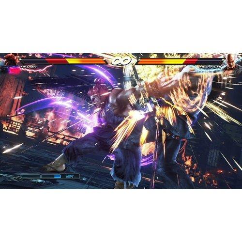 Bandai Namco Tekken 7 Xbox One