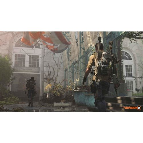 Ubisoft The Division 2 - Washington D.C. Edition Xbox One