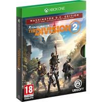 The Division 2 - Washington D.C. Edition Xbox One