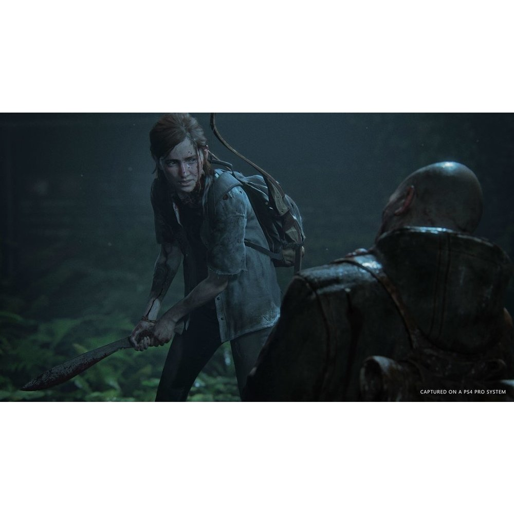 Sony The Last of Us: Part II PS4