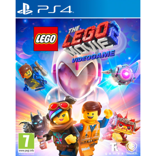 Warner Bros. Games The LEGO Movie 2 Videogame PS4