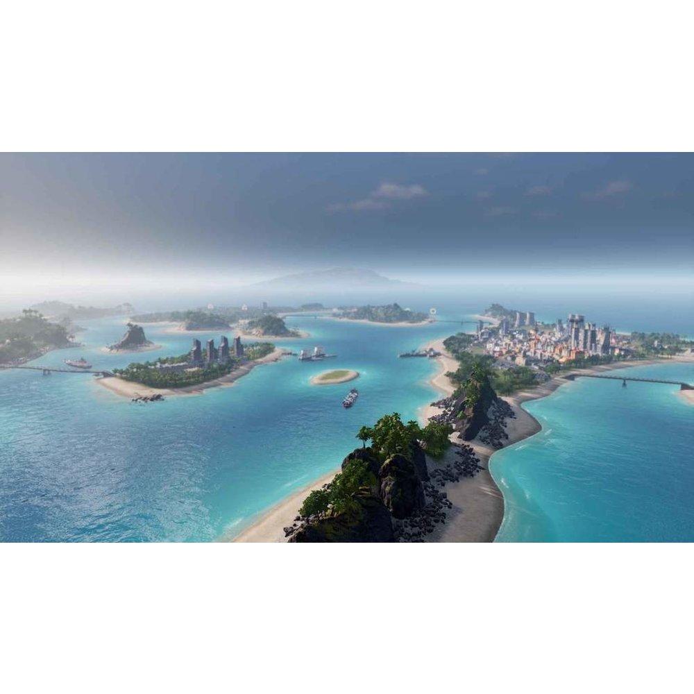Koch Media Tropico 6 PS4