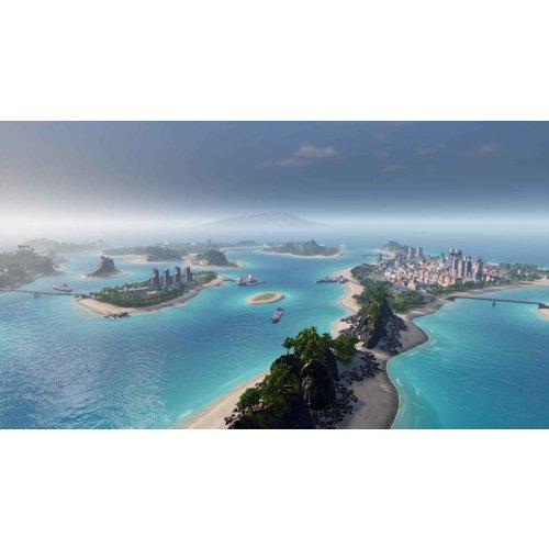 Koch Media Tropico 6 Xbox One