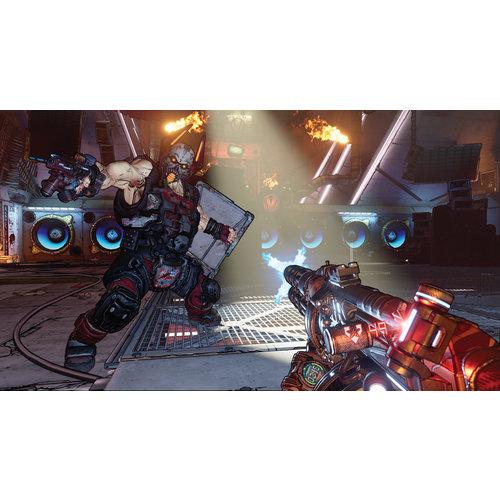 2K Games Borderlands 3 PS4