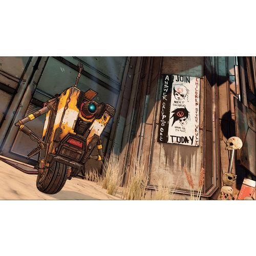 2K Games Borderlands 3 Xbox One