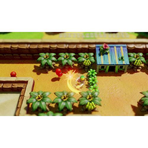 Nintendo The Legend of Zelda: Link's Awakening Nintendo Switch