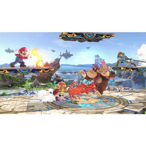 Nintendo Super Smash Bros: Ultimate Nintendo Switch