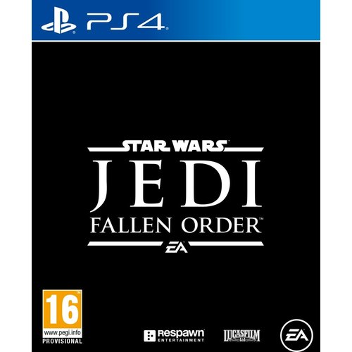 Electronic Arts Star Wars Jedi: Fallen Order PS4