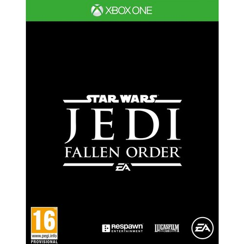 Electronic Arts Star Wars Jedi: Fallen Order Xbox One