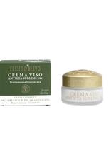 Erbario Toscano  Anti-aging Face Cream 24H Olive Complex