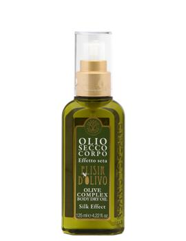 Erbario Toscano Dry Oil Olive Complex
