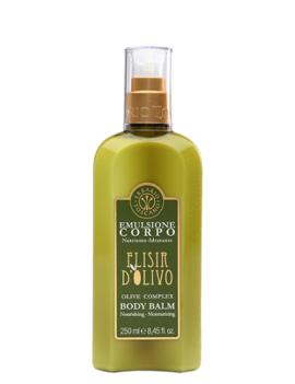 Erbario Toscano Body Balm Olive Complex