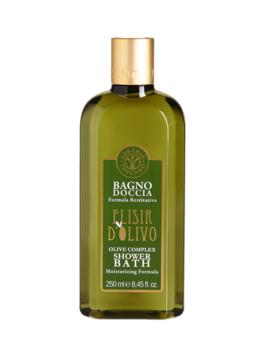 Erbario Toscano Shower Bath Olive Complex