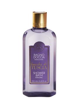 Erbario Toscano Shower Bath Bacche  Di Tuscia