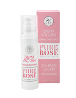 Erbario Toscano 24H Face Cream Pure Rose  50 ml